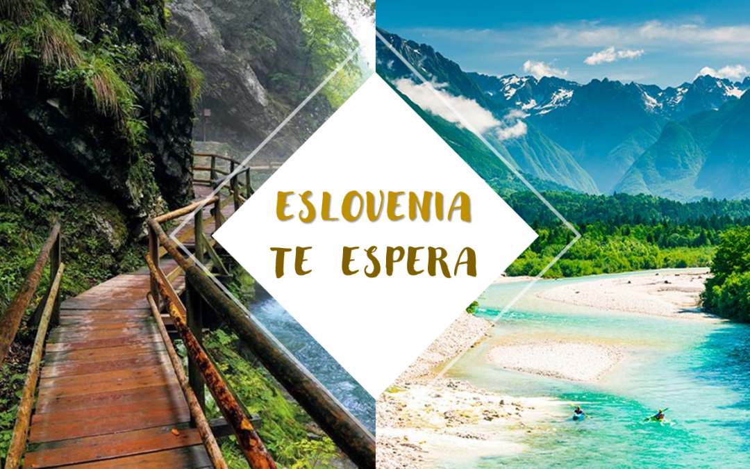 ¡Ciudadanos Europeos; Eslovenia está abierta!
