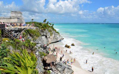 Mejores parques y actividades en la Riviera Maya