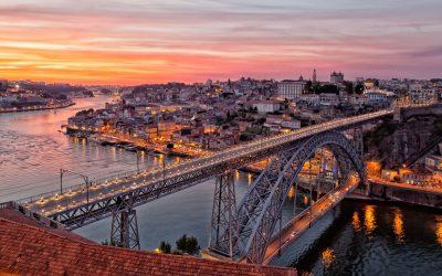 Cinco destinos a los que ir el puente de diciembre